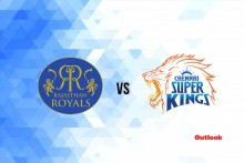 RR Vs CSK LIVE: After Good Start, Chennai Lose Quick Wickets