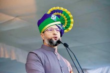 Muslims See In Owaisi A Leader Who Can Fight BJP On Their Own Terms