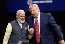 'Howdy, Modi' Like Event Planned For Trump's India Visit; PM Modi To Accord 'Memorable Welcome'