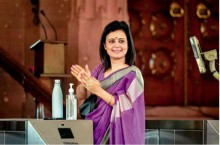 Modi Brought India To Its Knees: Mahua Moitra