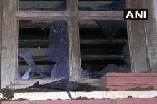 Miscreants Vandalise Home Of Karnataka Girl Who Raised 'Pakistan Zindabad' Slogan