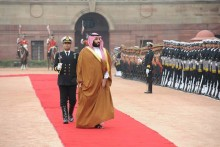 Saudi Crown Prince Responsible For Journalist Khashoggi's Death: US Report