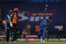 DC Vs SRH Live: Two For Mishra; Hyderabad 108/2 (14)