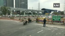 Noida-Faridabad Road, Blocked Due To CAA Protest, Re-opens After 69 Days