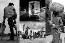 Braving Death, Lakhs Of Migrants Return Home. Will There Be Light After Darkness?