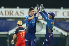 Match 1: ABD Keeps Bangalore Hopes Alive, Need 39 Off 24