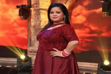 After Comedian Bharti Singh, Husband Haarsh Limbachiyaa Also Arrested In Drugs Probe