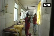 Bihar: 100 Children Die Due To Suspected Acute Encephalitis, Harsh Vardhan Visits Families