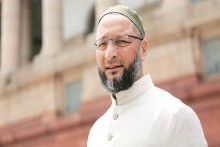 Asaduddin Owaisi To Address First Bengal Rally Tomorrow