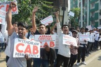 Over 1000 Scientists, Scholars Demand Withdrawal Of CAB
