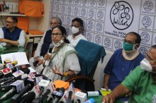 Mamata To Contest From Only Nandigram, Releases List Of 291 Candidates