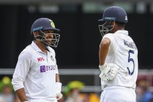 4th Test, Day 3: Thakur, Sundar Keep IND Alive, AUS Lead By 33