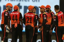 DC Vs SRH: Mighty Rashid Denies Delhi Hattrick Of Wins
