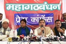 Bihar Polls: CPI(ML) Walks Away From RJD-Led Grand Alliance
