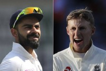 India Eye Big Lead Against England