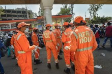 First Covid-19 Case In NDRF As Sub-inspector Tests Positive