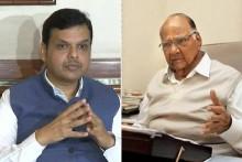 BJP's Renewed Bid To Form Govt Is To Boost Morale Of Party MLAs: NCP