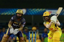 Steady Start From CSK Openers Gaikwad, Faf