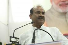 BJP Names Om Birla As NDA Candidate For Lok Sabha Speaker