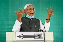 Will It Be Nitish Kumar For The Fourth Time? Or Are There Cracks In His Citadel?