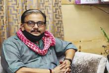 Vaccine Politics Irresponsible And Scaremongering: RJD Leader Manoj K. Jha