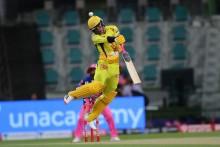 CSK Vs RR: Archer Strikes, Faf Out For 10; Chennai 13/1 (3)