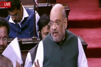NRC To Cover All Religions Across India, No One Needs To Be Worried: Amit Shah