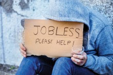 Unemployment Rate Soars, Salaried Class Worst Off: Survey