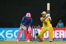 Don't Want Anyone To Say I'm Unfit: Dhoni