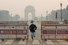 SC Panel Orders Delhi-NCR Schools To Be Closed Till Nov 15 Amid Rising Pollution
