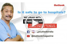 In Conversation With Dr Naresh Trehan: Is It Safe To Go To Hospitals?