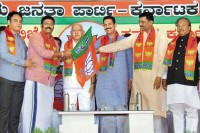 Karnataka Bypolls: Why Defectors Hold The Key To Power
