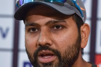 IND VS AUS: Injured Rohit Misses Out; Chakravarthy, Siraj Rewarded For IPL Show