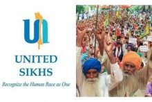 UNITED SIKHS Files Habeas Corpus Writ For State To Produce Two Missing Persons