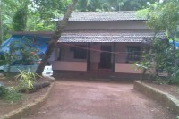 Kerala House Called 'Palestine' Stands In Solidarity With Gazans