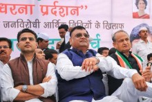 Rajasthan Live Updates: Sachin Pilot Maintains He Won't Join BJP, 'May Float New Party,' Says Close Aide