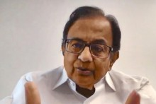 Ask Govt To 'Do Your Duty, Take Fiscal Measures': P Chidambaram To RBI Guv