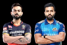 RCB Vs MI LIVE: Rohit Wins Toss, Mumbai Bowl First