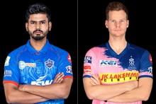 DC Vs RR: Delhi Bat First Against Unchanged Rajasthan