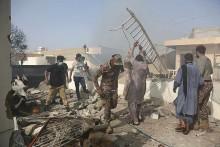 92 Passengers Killed As Pakistan Plane Crash In Karachi