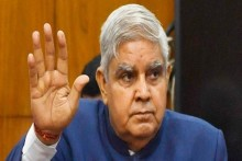 Bengal Governor: Police Akin To Militia, Administration In Political Captivity