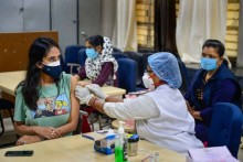 With No Research, Vaccine's Long-Term Benefits Are Unknown: JNU Scientist
