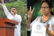 Amid High-Voltage Mamata Vs Suvendu Battle, Kisan Morcha Plans To Hold Mahapanchayat In Nandigram