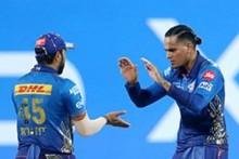 Rahul Chahar Removes Nitish Rana; Kolkata Need 31 in 30 Balls