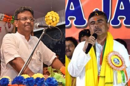 Bengal Drama: Suvendu's Rs 5 Lakh Worth Less Than Firhad Hakim's Rs 5 Lakh?