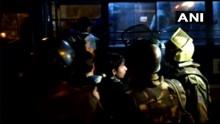 Anti-CAA Stir: Violent Protests Rock Jamia, AMU; Bengal Boils, Uneasy Calm In Assam