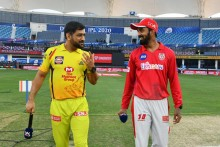 CSK To Bowl First, Both Teams Unchanged