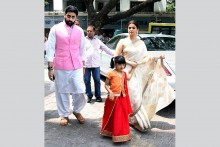 Aishwarya, Daughter Aaradhya Test Positive For Covid-19