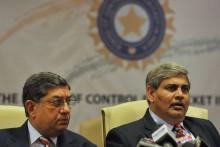 N. Srinivasan Eyes ICC Again But How 'Enemy' Shashank Manohar Can Play Spoilsport