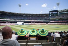 Boxing Day Test: Crowds Expected During India vs Australia Tie